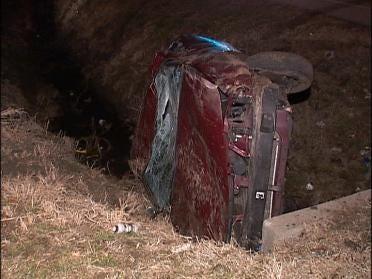 Police Investigate Several Crashes