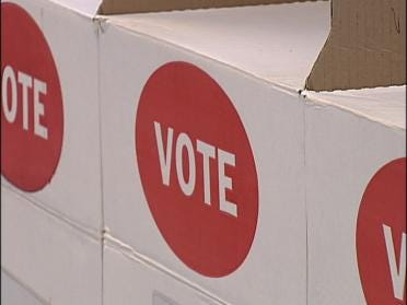 Tulsans Get A Jump Start On Super Tuesday