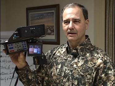Company Wants To Supply Tulsa PD With Cameras