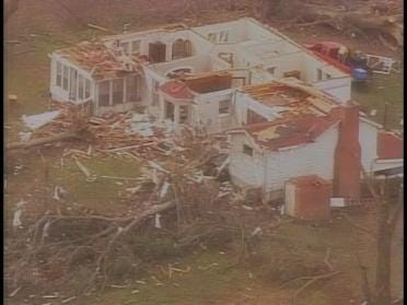 Local Weather Experts Tracked Tornadoes Early