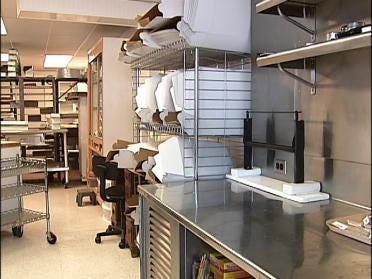 Tulsa Bakery Back In Business