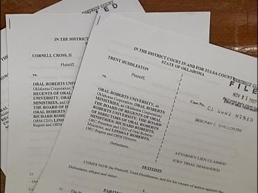 Changes Made To Lawsuit Against ORU