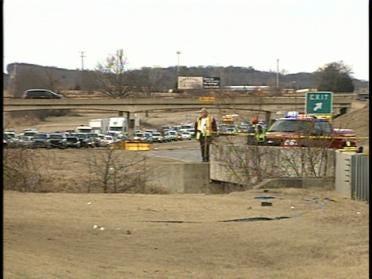 Victim Identified in Deadly Highway 75 Crash