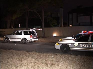 Overnight Robbery Suspects Arrested