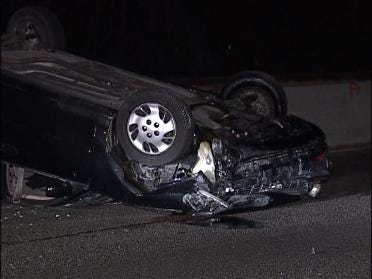 Overnight Fatal Traffic Accident Investigated