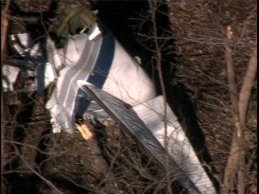 Pilot In Fatal Plane Crash Identified