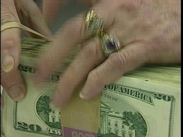 Many Like Talk Of Tax Rebate