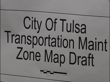 Phase Two In City Clean-Up Begins