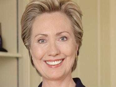 Clinton Campaign To Unveil New Oklahoma Ad On Wednesday