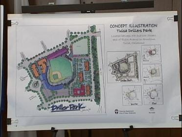Fans React To Drillers Downtown Plan