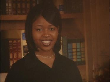 Parents Concerned About Missing Daughter