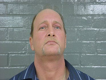 New Charges Filed Against County Treasurer