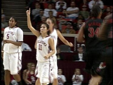 No. 11 OU Routs Texas Tech 78-39