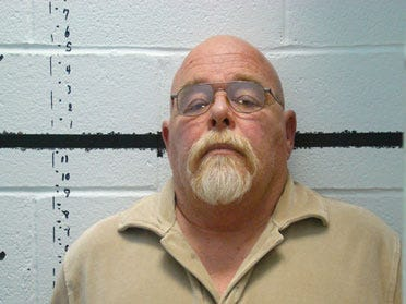 School Band Director Charged