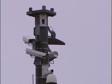 Cameras To Monitor Traffic Flow On Line