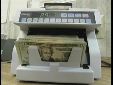 Disbursement Of Tax Rebate Checks Up In The Air