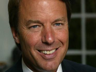 John Edwards To Campaign In Tulsa On Tuesday