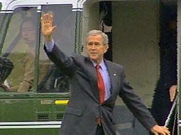 Bush To Give Final State Of The Union Address