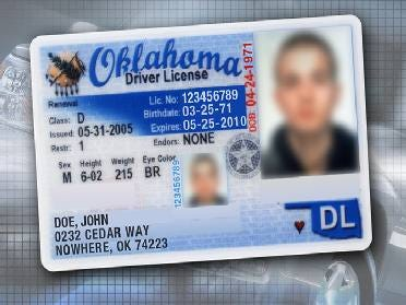 Drivers Hit Speed Bump In Renewing Licenses