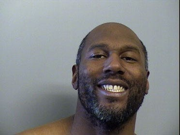 Former NFL Star Alonzo Spellman Arrested In Tulsa