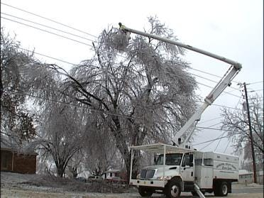 More Help On The Way For Ice Storm Victims