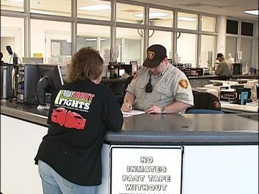 Sheriff's Office Looking To Save Taxpayers Money