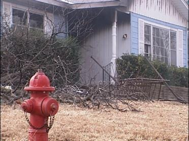 Victim Of Fatal House Fire In Critical Condition