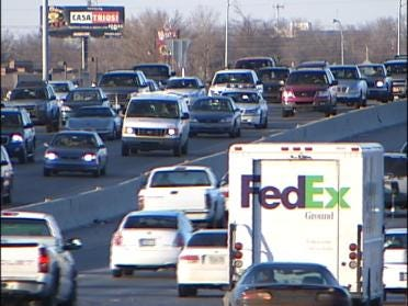 Highway Interchange Safety Studied
