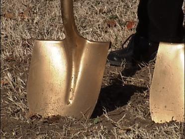 Mayor Plans To Green Up Tulsa