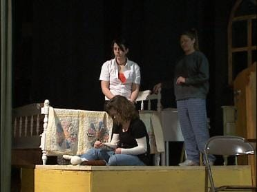 Upcoming Play Will Feature A Special Cast