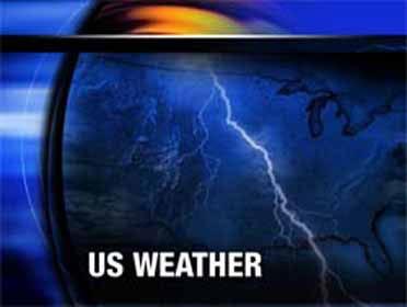 Winter Weather Pushes Across Kentucky