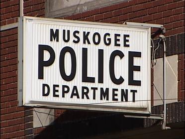 Muskogee Policeman Faces Arrest Warrant