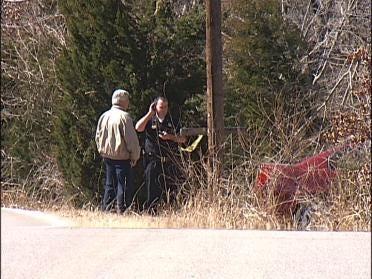 Body Found Near Golf Course