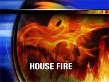Boy Killed In House Fire