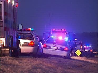 Car Electronics Credited With Quick Accident Response