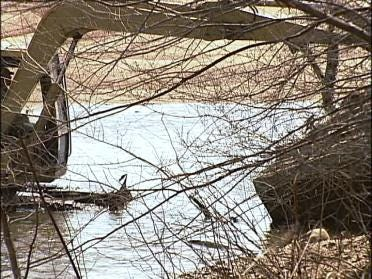 Rehab Along The Arkansas River