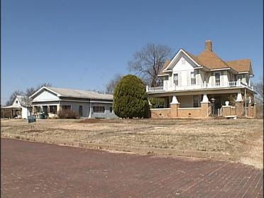Bill Aims To Bring New Residents To OK