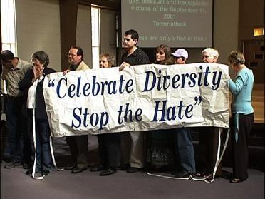 Church Asks Kern For Apology