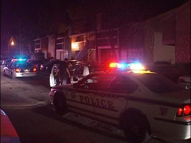 Argument Ends With Fatal Shooting