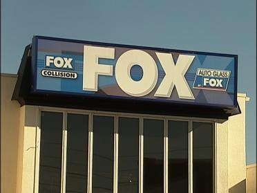 Fox Collision Auction