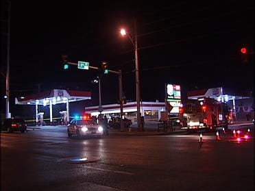 Auto-Pedestrian Accident Leaves One Dead