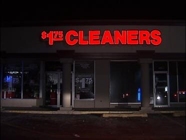 Overnight Business Burglaries Keep Police Busy