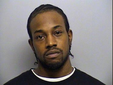 Stabbing Suspect Arrested