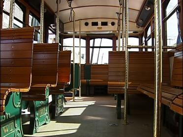 T-Town Trolley Service To Begin Friday