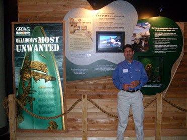Biologist Warns Against Zebra Mussels