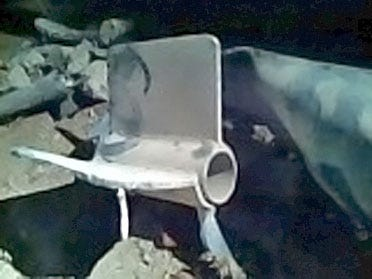 F-16 Accidentally Drops Dummy Bomb On Tulsa Apartment Complex