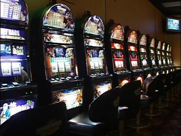 Gaming Rule Changes Could Cost Tribes