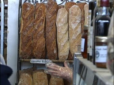 More Dough Needed To Pay For Bread