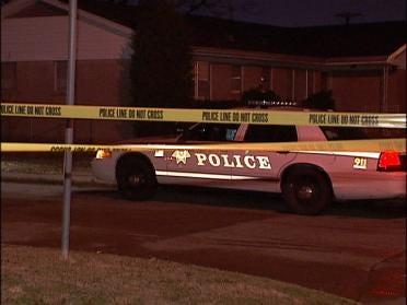 Tulsa Police Investigate Home Invasion