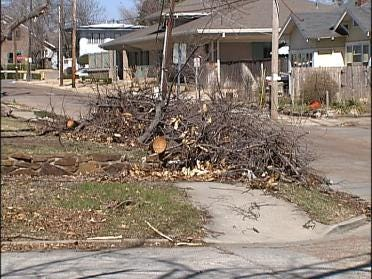 Third Phase For Debris Removal In BA